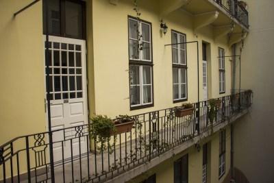 Et billigt og godt hotel i Budapest med god beliggenhed