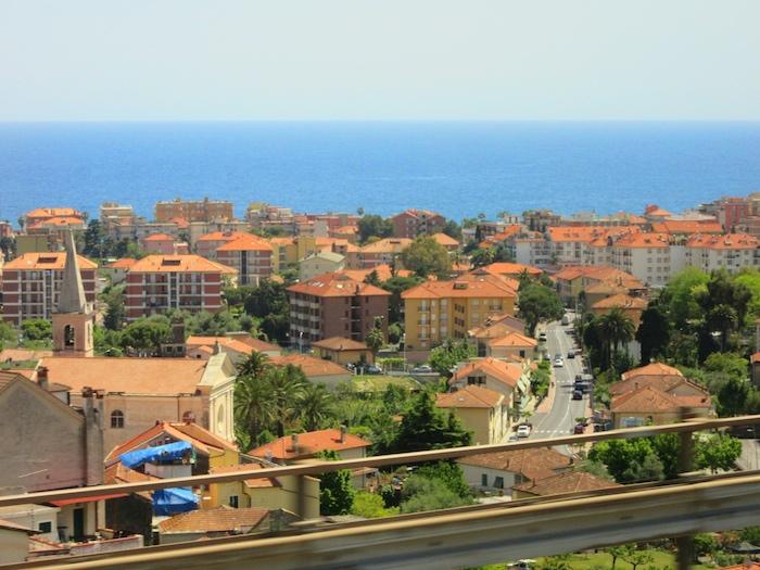 Contiki European Vista French Riviera 2