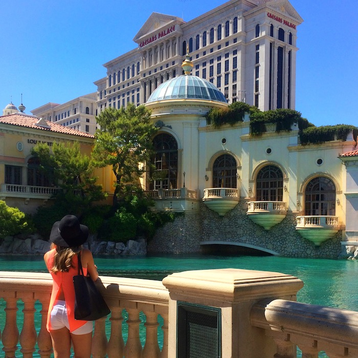 Las Vegas_Bellagio