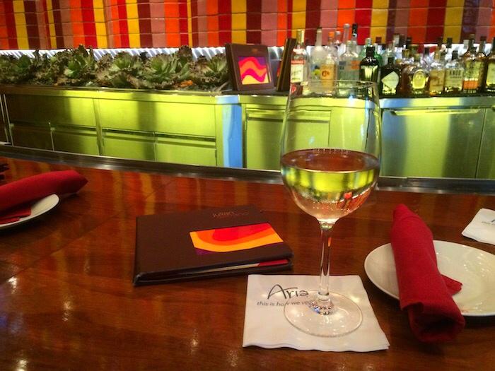Las Vegas_Wine