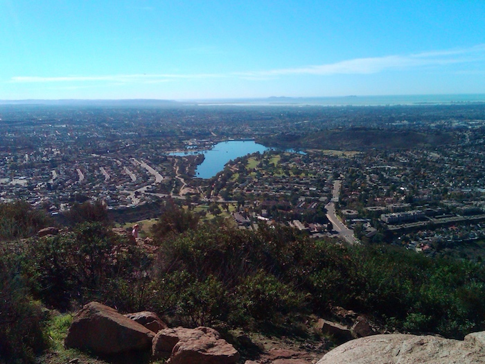 Things to Do in San Diego_Cowels Mountain