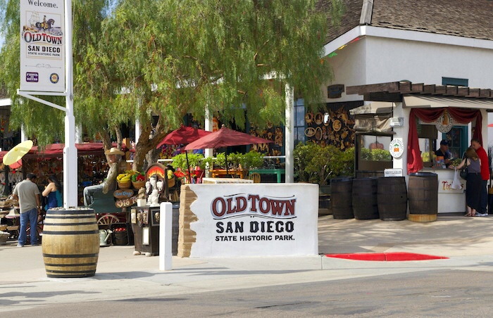 Things to Do in San Diego_Old Town