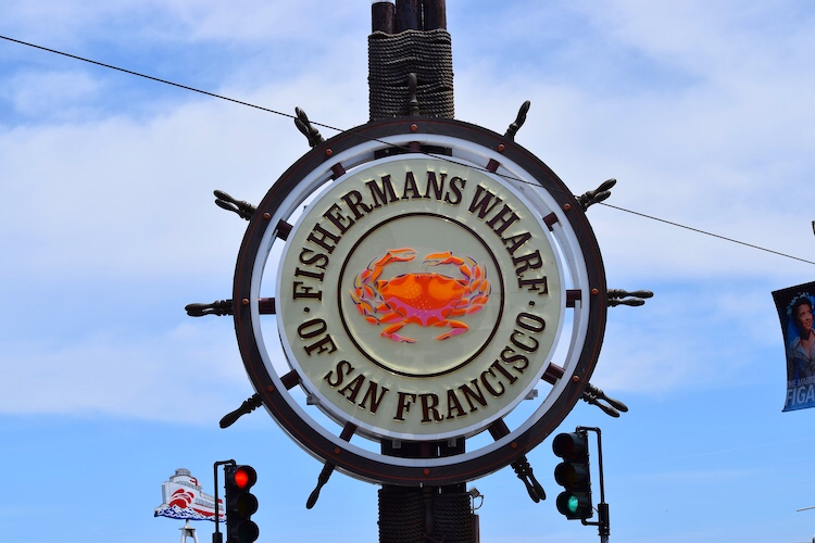Things to Do in San Francisco_Fisherman's Wharf