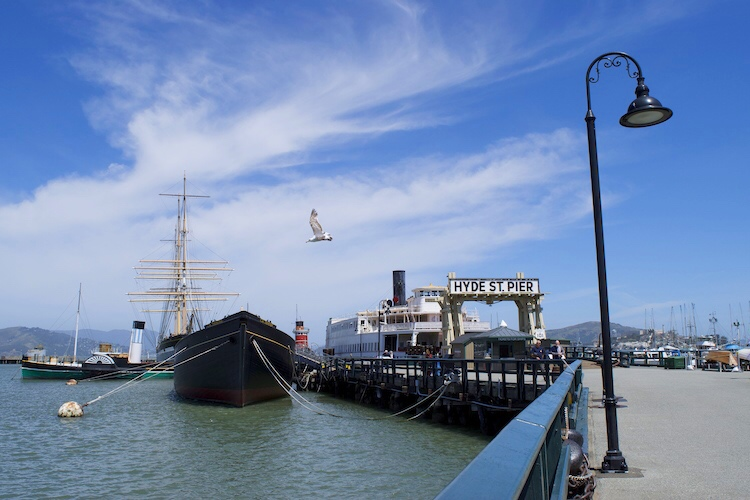 Things to Do in San Francisco_Maritime Museum 1