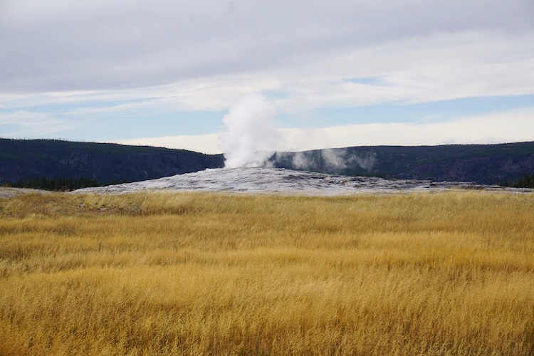 Yellowstone National Park Photo Diary 10