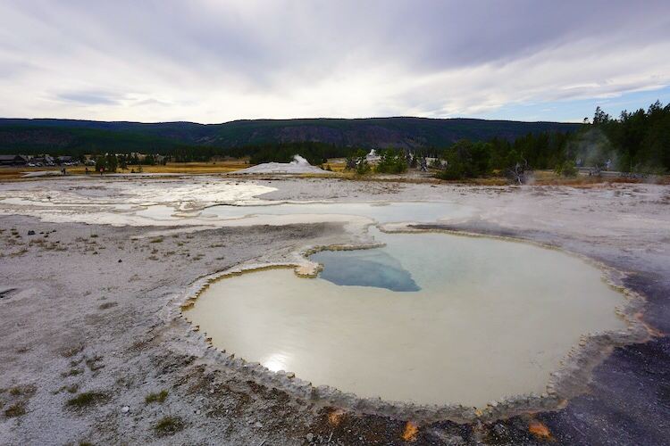 Yellowstone National Park Photo Diary 3