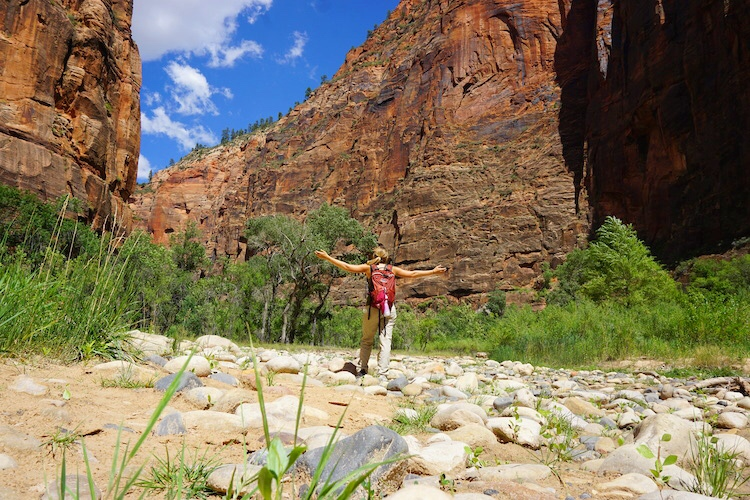 Zion National Park_Photo Diary 15