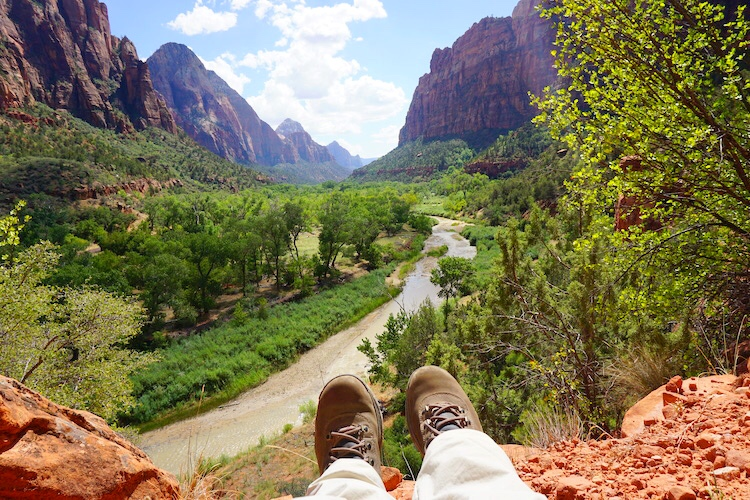 Zion National Park_Photo Diary 19