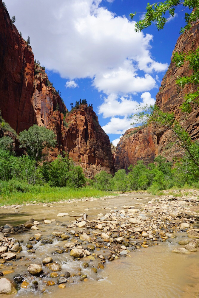 Zion National Park_Photo Diary 21