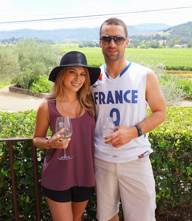 Guide to Wine Tasting in Napa Valley Wine Country_4