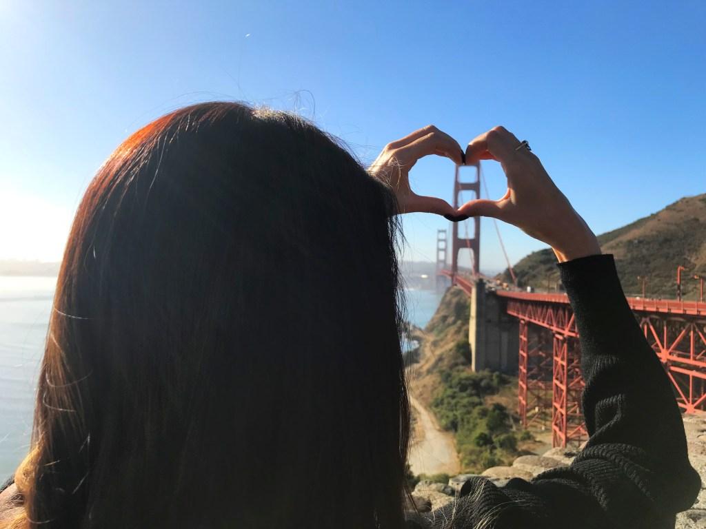 Southwest Companion Pass_Golden Gate Bridge