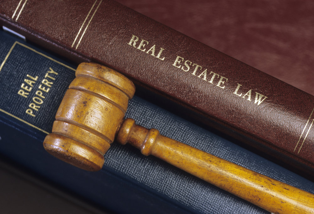 Laws guiding the Use and Development of Real Estate in Lagos State