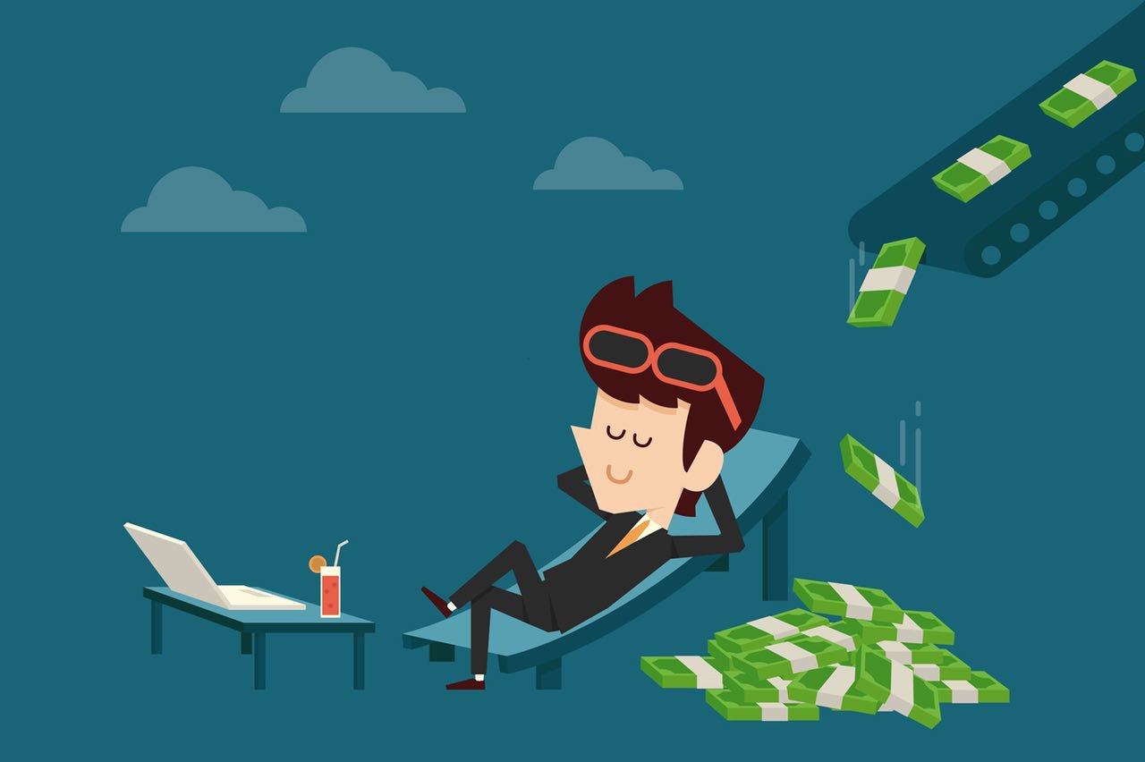 Ways to Earn Passive Income in Real Estate