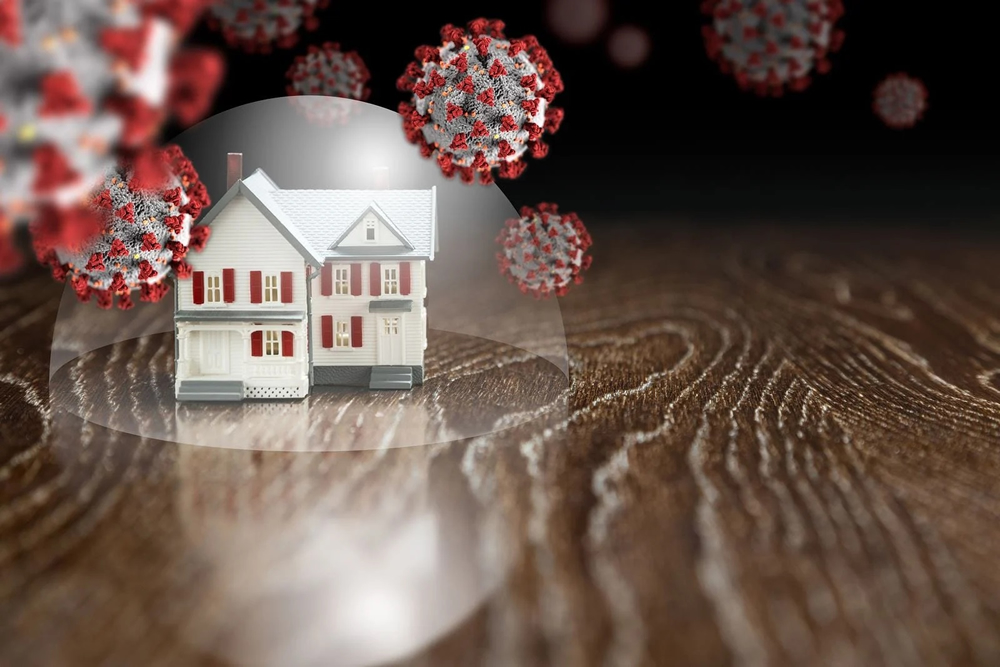 Tips on Real Estate Investments during the Pandemic