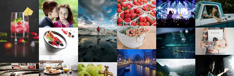 Gallery – Photo, image, Picture Grid