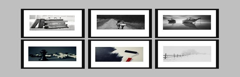 Grid Gallery – Image, Photo Slider Grid