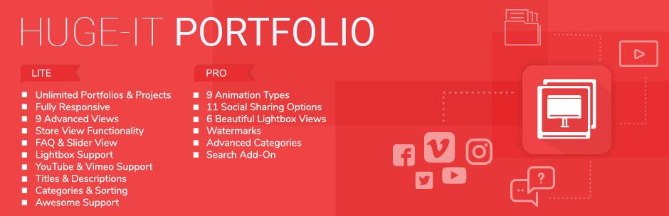 Portfolio Gallery – Photo Gallery