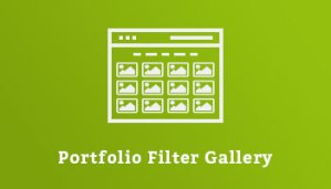 Portfolio Filter Gallery WordPress Plugin