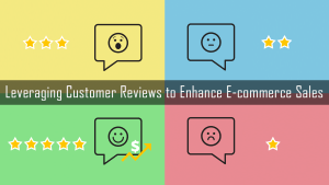 Leveraging Customer Reviews to Enhance E-commerce Sales