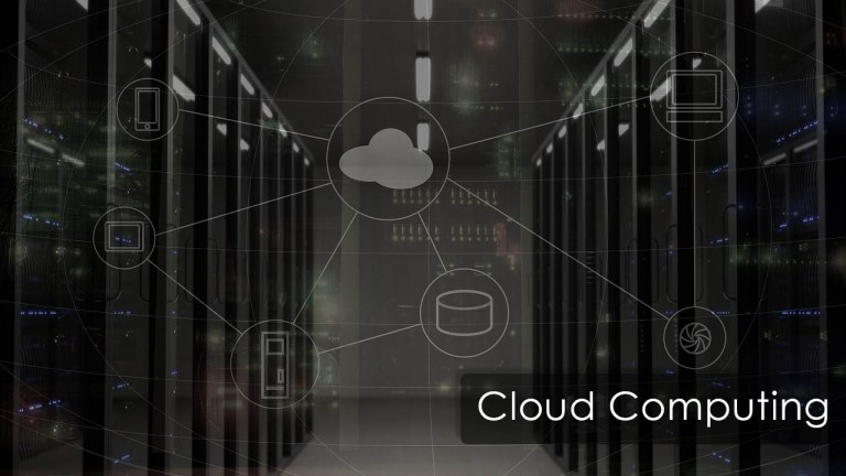 Quick Introduction To Cloud Computing