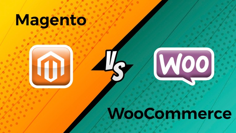 Magento vs. WooCommerce - Which One Is Better?
