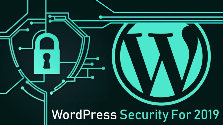 Best Practices Of WordPress Security For 2019