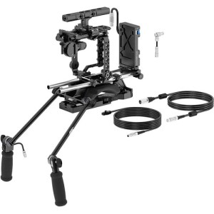 Professional Camcorder Supports & Rigs