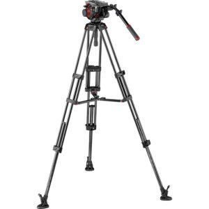 Professional Video Tripod Systems