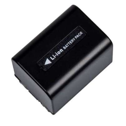 Battery For Sony Fv70 Battery And Charger Battery And Charger
