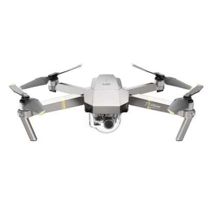 DJI Mavic Pro Platinum Drones & Aerial Imaging Action & Drone Camera's