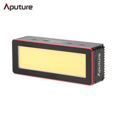 Aputure Amaran AL-MW Mini LED Light On Camera Lights Aputure