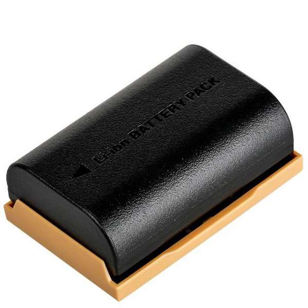Promage Battery For Canon LPE6+ Battery And Charger Battery And Charger