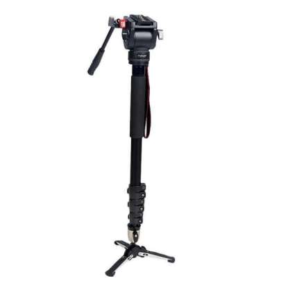 Diat Professional Video Monopod – MADV324TVP40P Photography Diat
