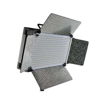 Fancier Led Light -Led500 With Stand 806 Kit Continuous Lighting Fancier