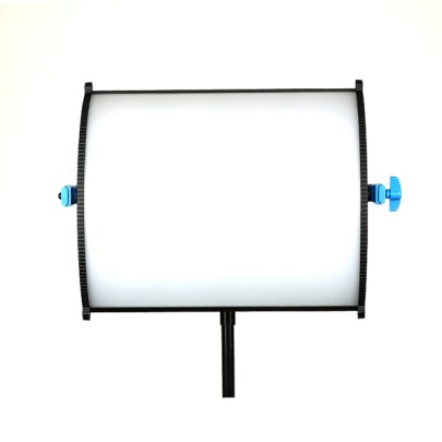 Lishuai Angle LED Studio light , Curved LED light 180 degree shooting angle Continuous Lighting Lighting