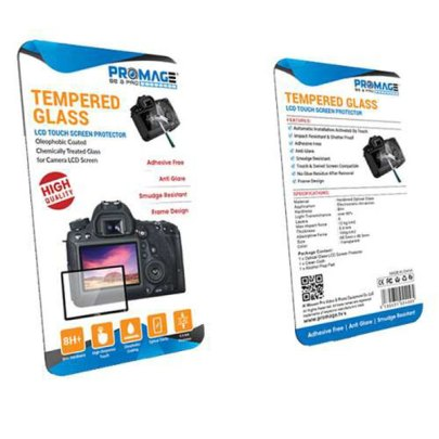 Promage LCD Screen Protector -D7500 Cabel & Accessories Cabel & Accessories