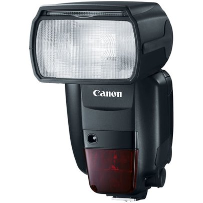 Canon Speedlite 600EX II-RT Camera Flash Camera Flashes