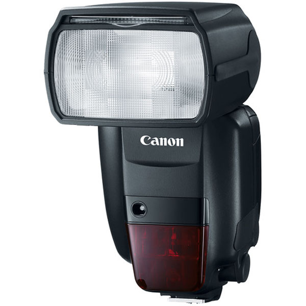 Canon Speedlite 600EX II-RT Camera Flashes Camera Flashes