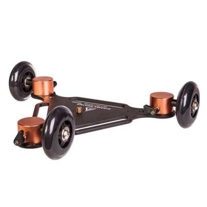 E-Image Cinema Skate Dolly Kitel-A23CL ( A23+El-A28 ) Pro Video Camera Support