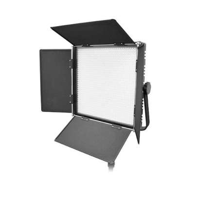 Lishuai LED Studio Light Bi-color Version 1024 with V-mount plate and LCD display Continuous Lighting Led Lighting