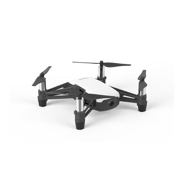 Dji Tello Quadcopter Fly More Combo Beginner Drones Action & Drone Camera's