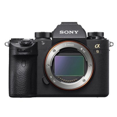 Sony Alpha A9 Mirrorless Digital Camera (Body Only) Mirrorless Cameras Dslr Camera