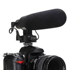 Aputure Camera Microphone V-Mic D2 Audio Aputure