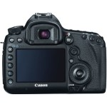 Canon EOS 5D Mark III DSLR Camera (Body Only) Dslr Camera Canon