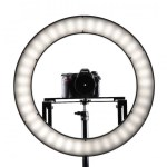 Falcon Eyes LED Ring Lamp 32W Continuous Lighting Falcon Eyes