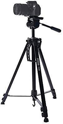 Promage Camera Tripod – TR385 Pro Video Photography