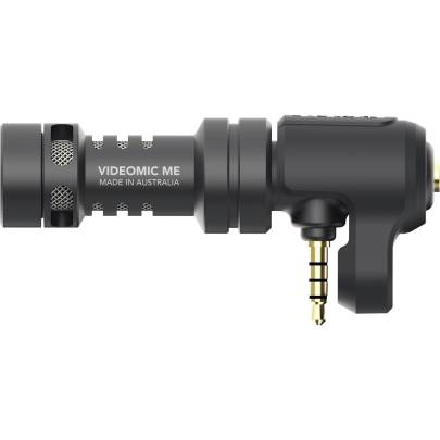 Rode VideoMic Me Directional Mic for Smartphones Audio audio