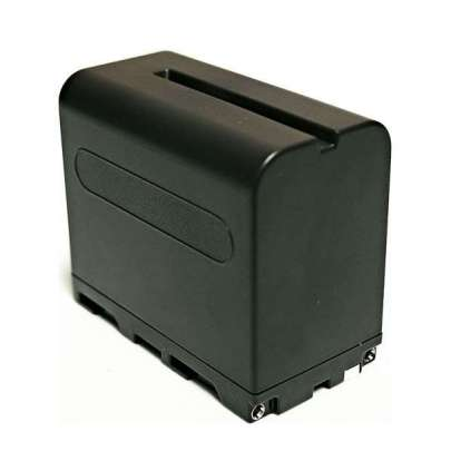 Promage Camera Battery For Sony-NPF970 Battery And Charger Battery And Charger