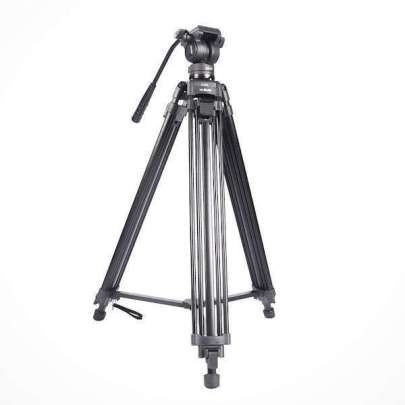 Diat Professional Tripod – A193L-KS10P (KS5P) Pro Video Diat