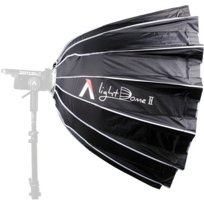 Aputure Light Dome Mark II Softbox & Backdrop Aputure